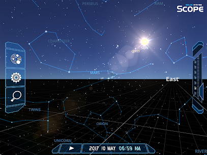 Solar System Scope 3.2.4 Apk Mod (Unlocked) 5