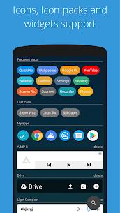 AIO Launcher v3.0.11 Mod APK 3