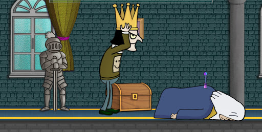 Murder: Be The King 1.6.3 Screenshots 11