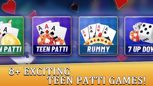Teen Patti Vungo  screenshots 2