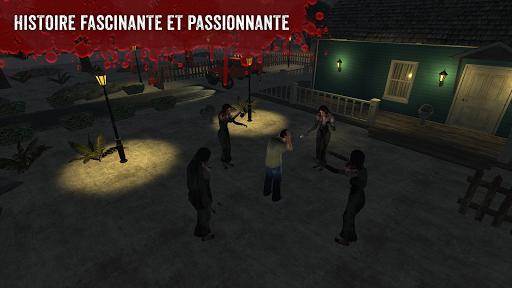 Télécharger Gratuit The Fear 3 : Creepy Scream House Jeu D'horreur 3D mod apk screenshots 4