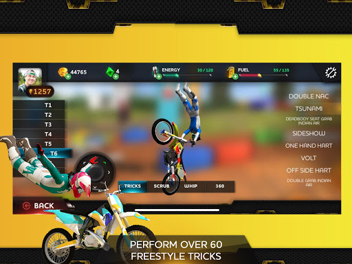 TiMX: This is Motocross  screenshots 8