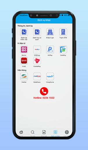 Danang Smart City android2mod screenshots 9