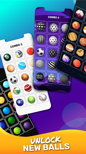 Ball Sort Puzzle - Brain Game android2mod screenshots 7