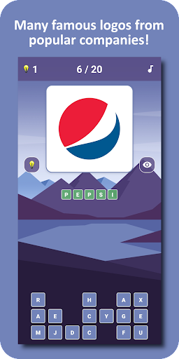 Logo Quiz: Guess the Brand 3 screenshots 3