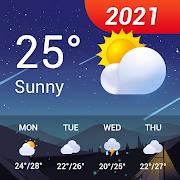 Live Weather & Widgets - Tomorrow Weather Radar