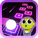 Shinbi House Magic Tiles Hop Theme Song Games - Androidアプリ