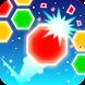 カラーコズミック 激ムズ!ブロック崩しパズルアクション - Androidアプリ