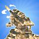 Mortar Clash 3D: Battle, Army, War Games