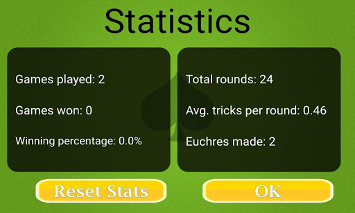 Euchre Mobile android2mod screenshots 6