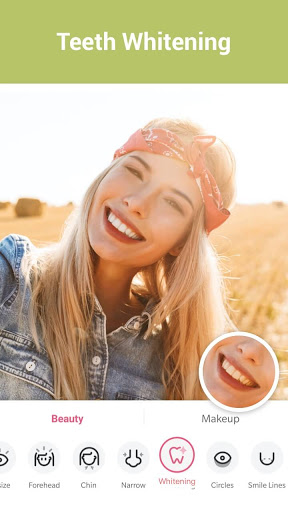 Bloom Camera, Selfie, Beauty Filter, Funny Sticker  Screenshots 7