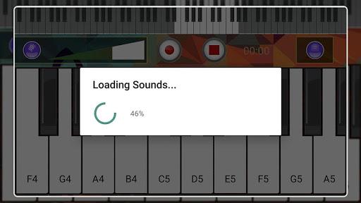 Real Piano-Piano Keyboard 1.1.4 screenshots 2