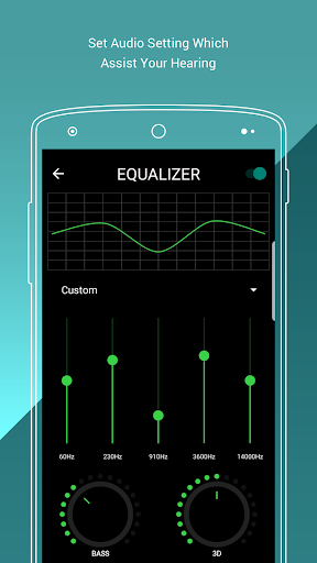 Hearing Aid App: Super Ear Tool 1.1.0 Screenshots 2
