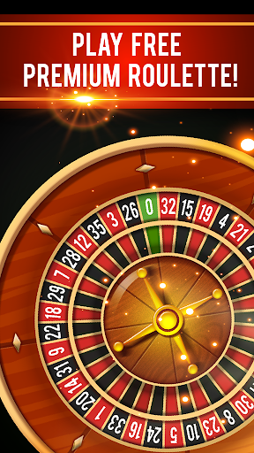 Roulette VIP - Casino Vegas: Spin roulette wheel 1.0.31 screenshots 1
