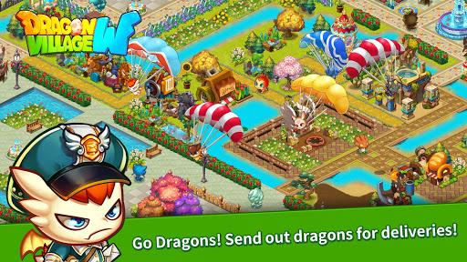 Dragon Village W 1.0.19 screenshots 4