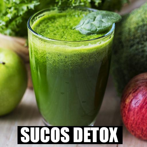 Baixar Receitas de Suco Detox Fáceis