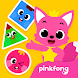Pinkfong かたち・いろ - Androidアプリ