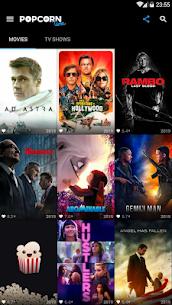Popcorn Time APK – Free Movies & TV Shows 6