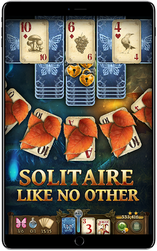 Solitaire Fairytale 2020.29 screenshots 1