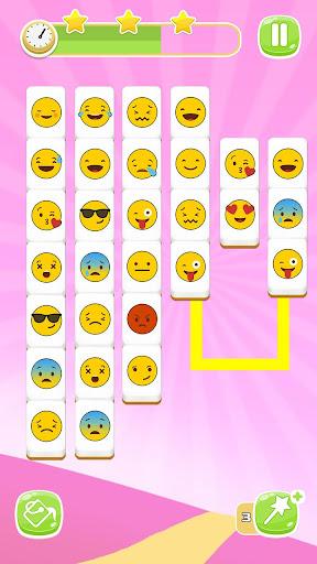 Emoji link : the smiley game screenshots 3
