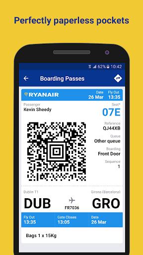 Ryanair - Cheapest Fares apktram screenshots 4