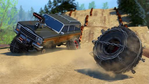 Spintrials Offroad Car Driving & Racing Games 2021 8.3 screenshots 2