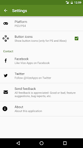 Cheats for GTA 5 (PS4/Xbox/PC) Apk Download 2