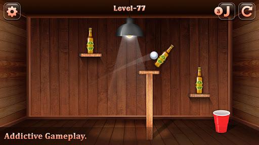 Glass Pong 1.06 screenshots 6
