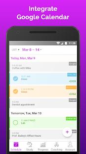 College Planner Organizer & Study App: Chipper