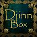 Djinn Box EVP Ghost Box - Androidアプリ