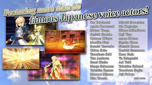 Fate/Grand Order (English) 2.6.0 screenshots 5
