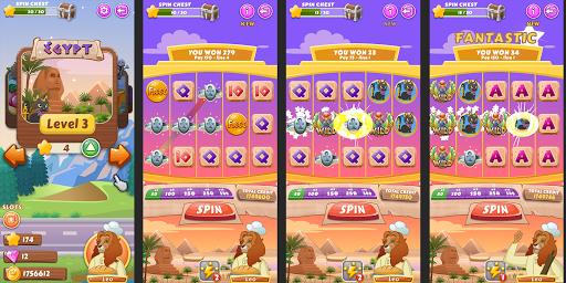 Slots Bonus Free - Star Toon Slots  screenshots 4