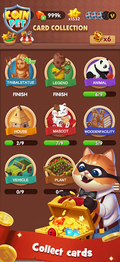 Coin Pet  screenshots 6