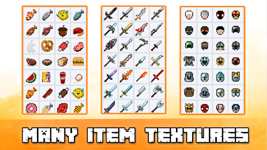 AddOns Maker for Minecraft PE MOD APK 2.6.20 (Unlocked All) 15