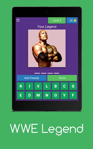 Legend of wwe : wrestlemania universe ud83cudfcbufe0fu200du2640ufe0fud83cudfc6 android2mod screenshots 18
