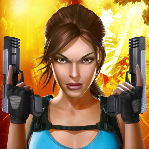 Baixar Lara Croft: Relic Run para Android
