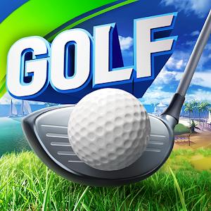 Golf Impact  World Tour