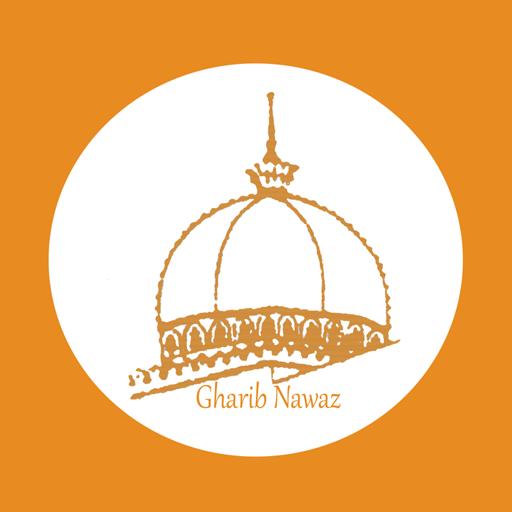 Gharib Nawaz Icon