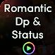 Romantic Status And DP - Love Dp & Status - Androidアプリ