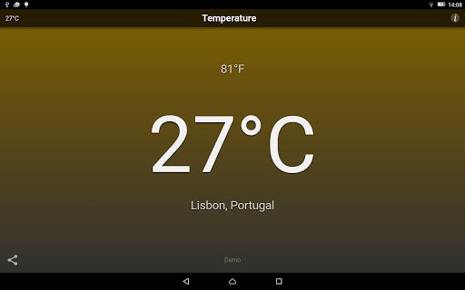 Temperature Free  Screenshots 9