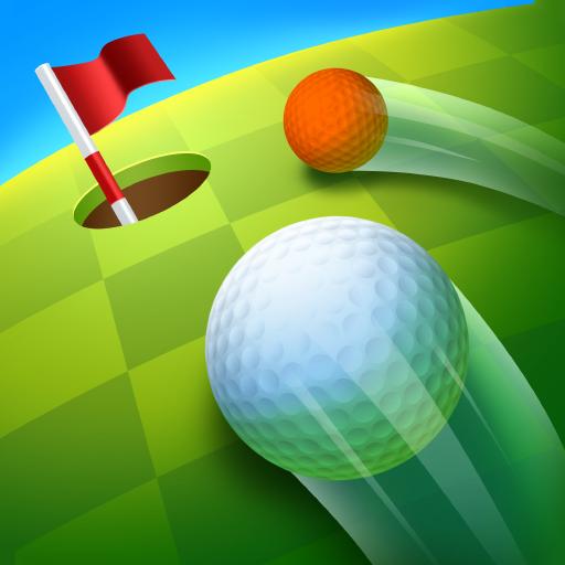 Golf Battle - Multiplayer Mini Golf Spiel