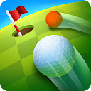 Golf Battle - Multiplayer Mini Golf Spiel