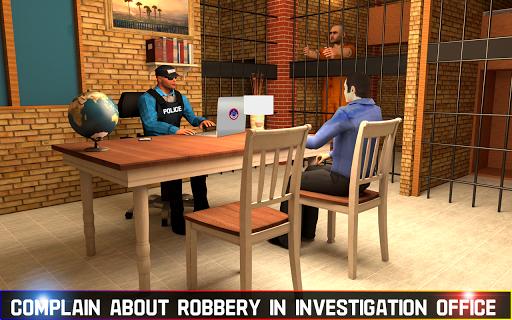 Virtual Home Heist - Sneak Thief Robbery Simulator apkdebit screenshots 12