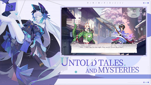 Onmyoji: The Card Game  screenshots 5