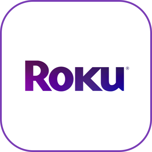 Roku - Official Remote Control