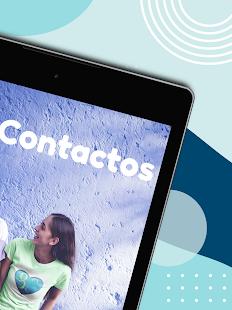 QueContactos Dating in Spanish 2.3.0 Screenshots 8