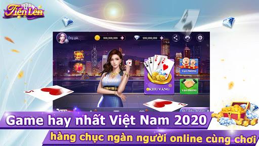 Tiu1ebfn Lu00ean Miu1ec1n Nam - Tien Len -Tu00e1 Lu1ea3-Phu1ecfm -ZingPlay 1.9.112601 Screenshots 7