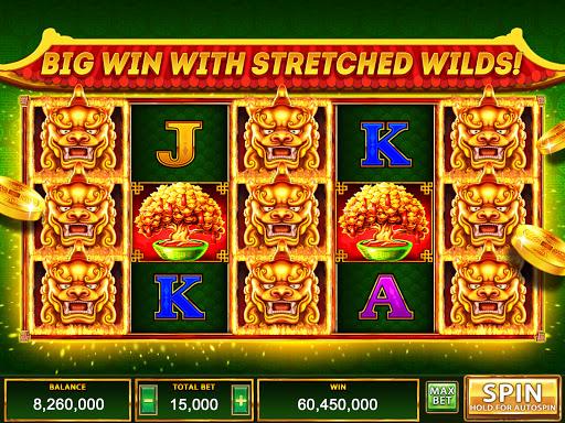 Dragon 88 Gold Slots - Free Slot Casino Games Apkfinish screenshots 12