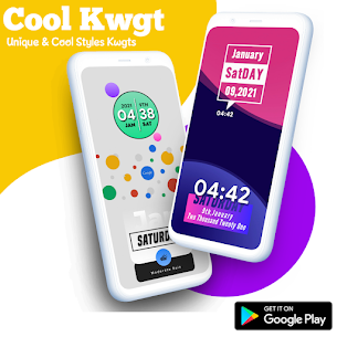 Cool Kwgt Apk 19.0 (Paid) for Android 6