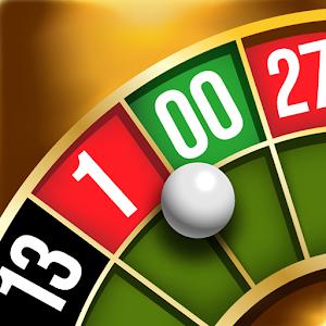 Roulette VIP Casino Vegas Spin roulette wheel 1.0.31 by INLOGIC CASINO roulette blackjack cards logo